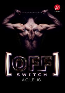 Off Switch - Kinky Pleasures Bd. 3